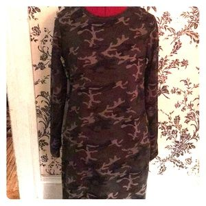 Fall Army Dress